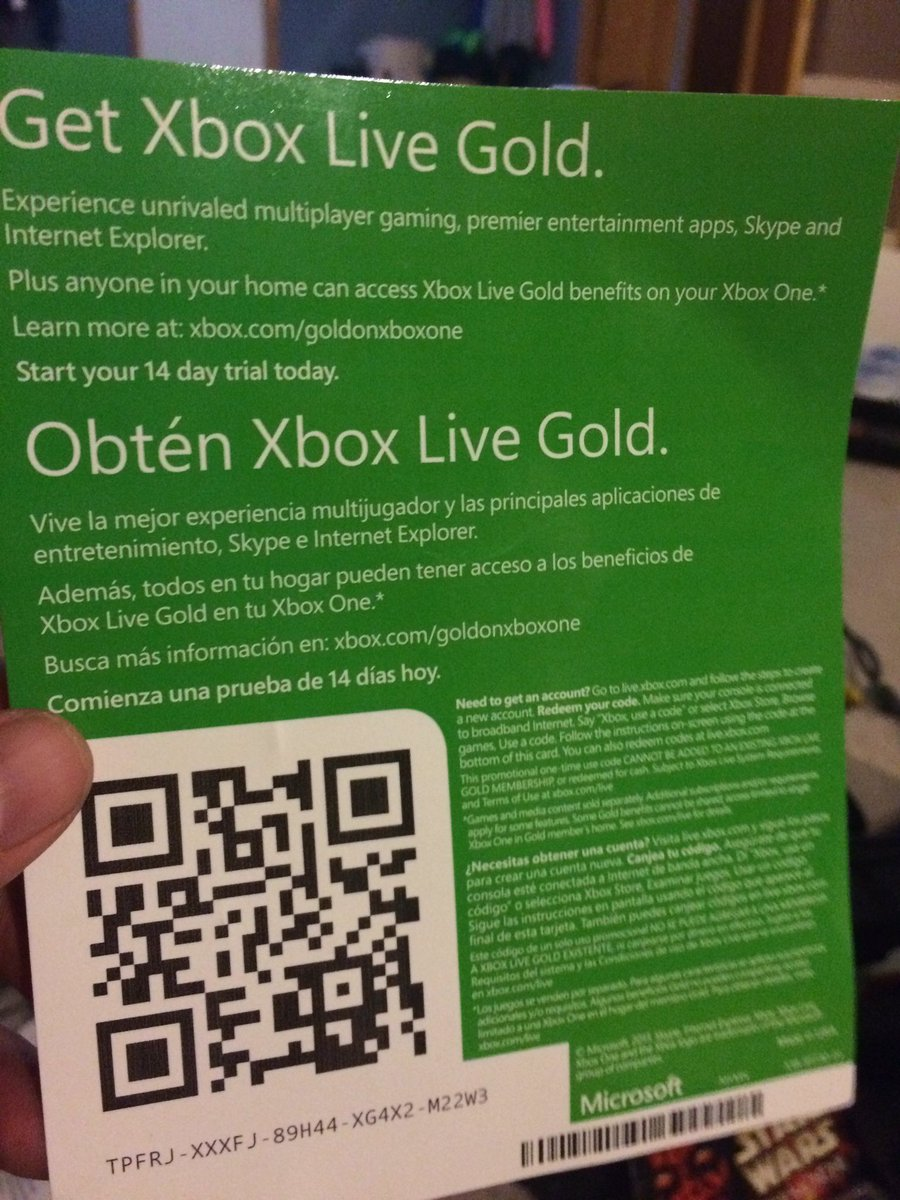 Get Free Xbox Gold Codes freexboxcode hashtag on twitter