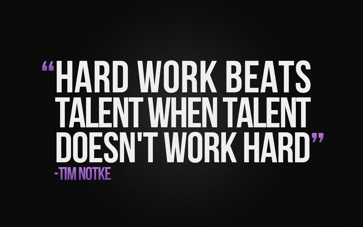 Alpha male blueprint on twitter hard work beats talent when alpha male blueprint on twitter hard work beats talent when talent doesnt work hard quote quotestoliveby httpst6xp6am2wjk malvernweather Gallery