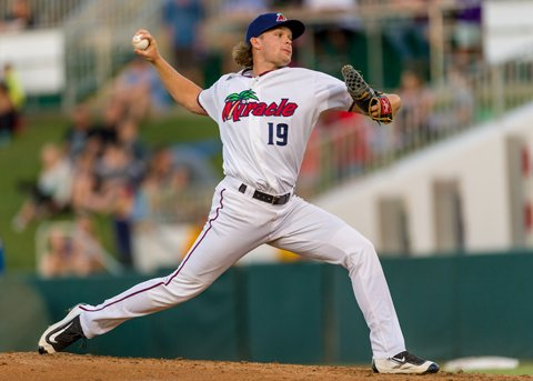 Congratulations to Kohl Stewart (@KohlStewart1) on his promotion to the @ChattLookouts! Official move tomorrow. https://t.co/p8KA7kYvuZ