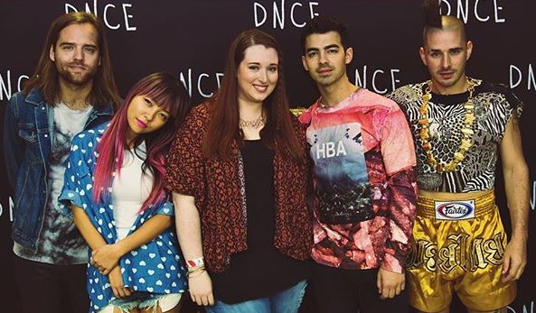 Dnce online on twitter dnce meet and greet photos from boston dnce online on twitter dnce meet and greet photos from boston credit xryanhurley mariaaritan courtsetand oxshilo on instagram m4hsunfo