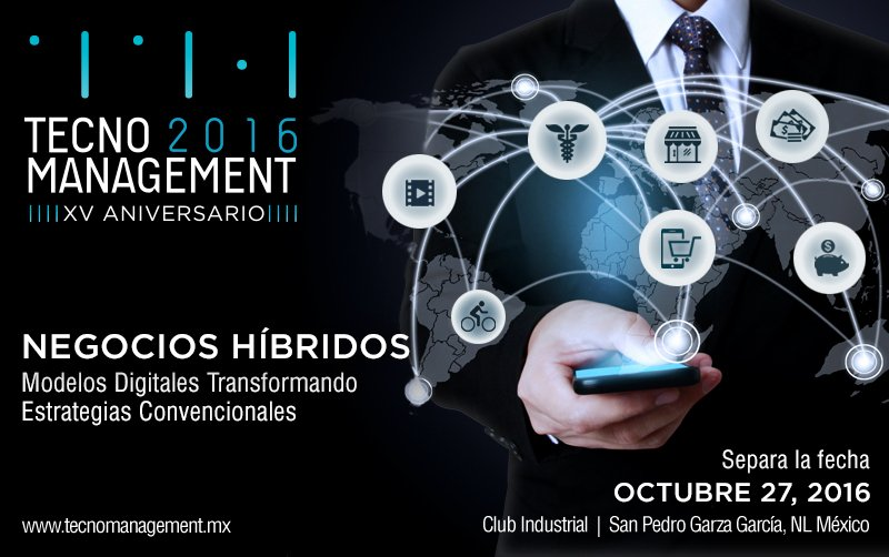 Save the Date. October 27, 2016. @IMEFOficial @IMEFMTY @AMPI_MTY https://t.co/Y78AvccQOf