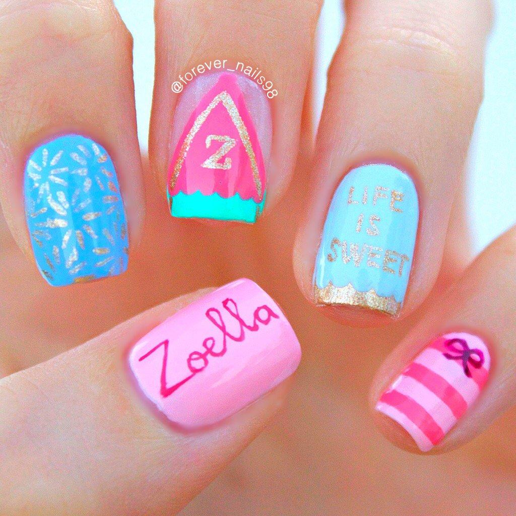 Forever Nails (@forevernails98) | Twitter