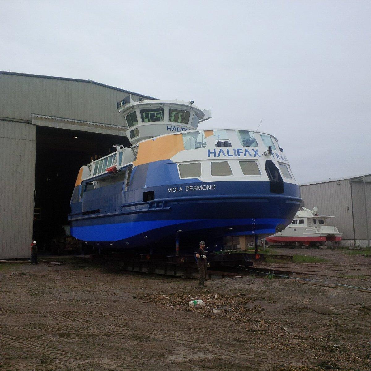 Tancook Island Ferry Twitter