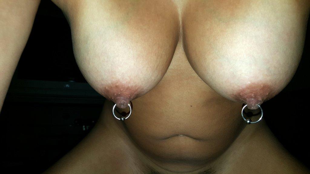 Nude Selfie 5740