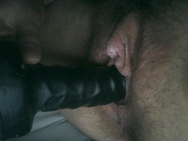Nude Selfie 5737