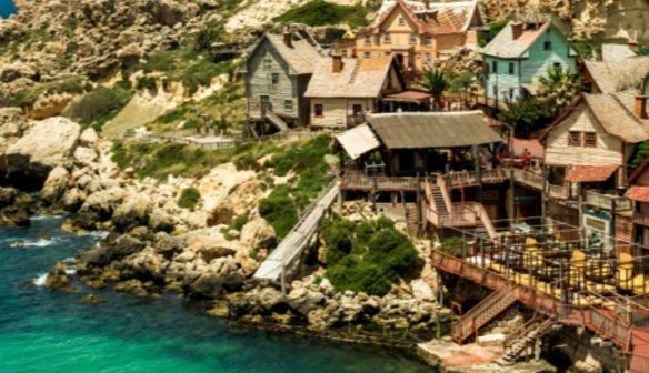 19 charming small villages you've probably never heard of but should definitely visit: https://t.co/KzFCjWlv0h https://t.co/UqNdmLBtNn
