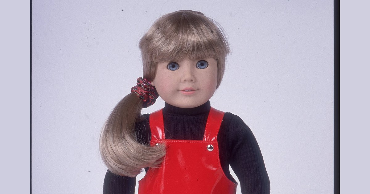 What would happen if your favorite American Girl Dolls grew up? https://t.co/6EFL5KVhnb https://t.co/SEIXnykewU