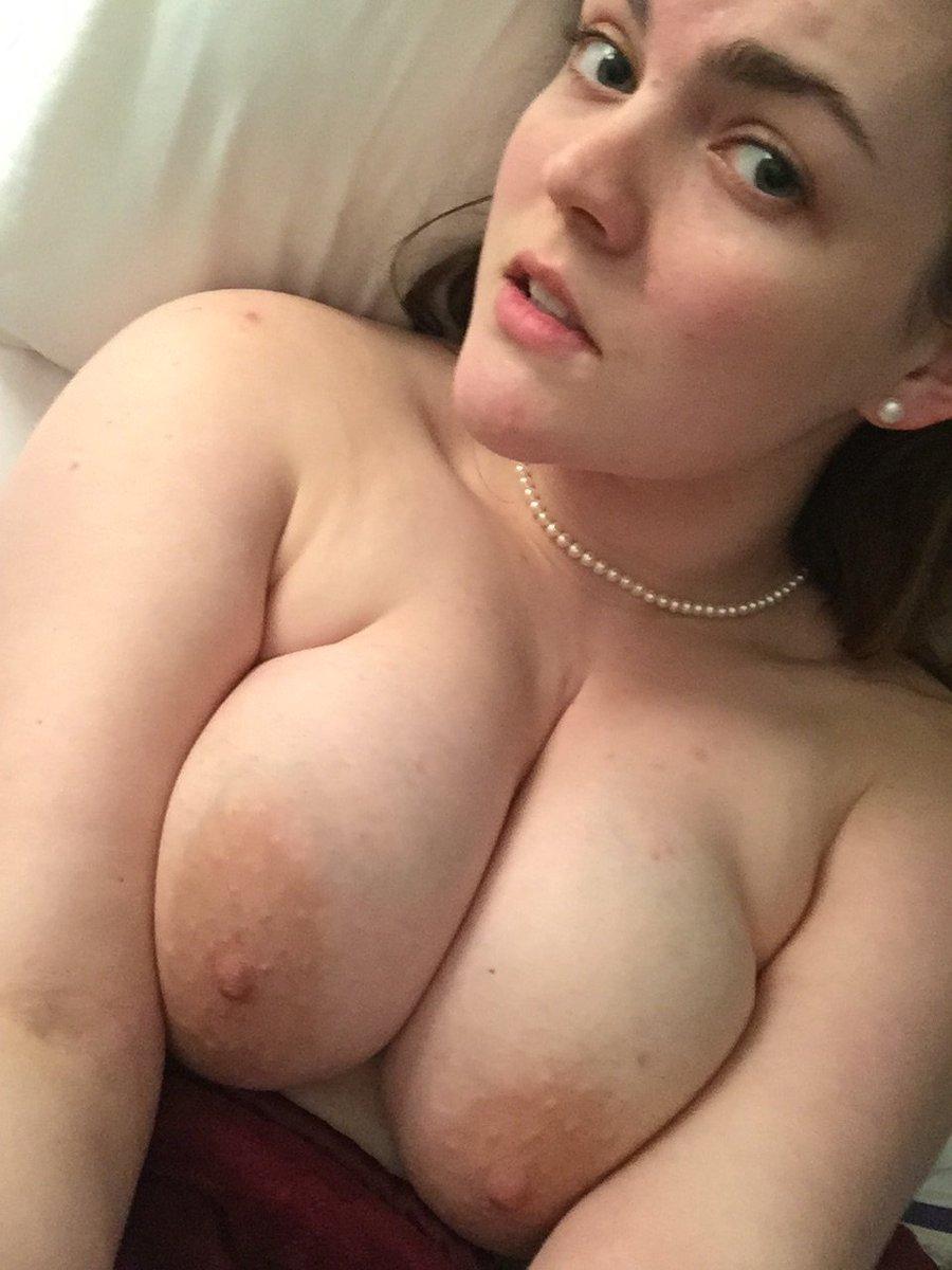 Nude Selfie 5755