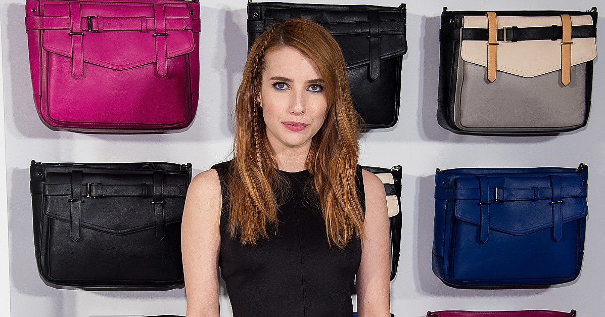.@robertsemma is pretty cool about sharing her clothes: https://t.co/2xO5eb1Ftn https://t.co/7DJpZs6lIz