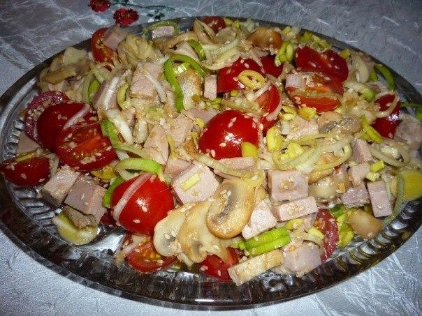 Рецепт буженины из говядины