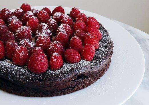 Best Bites: Chocolate lovers' edition: https://t.co/BQWtFuy5ox https://t.co/vE8FtNtklC