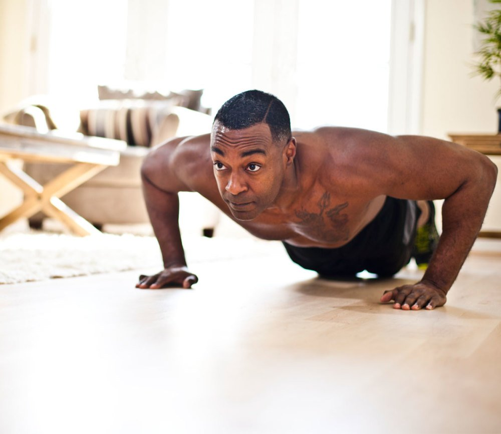 No time to go gym? Get fit with these home exercises https://t.co/TW0RBEleKC https://t.co/95XjRiX2AK
