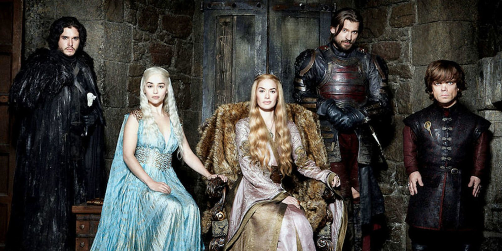 Here's what Game of Thrones would look like if the intended actors had been cast https://t.co/dgxAj6QjS7 https://t.co/VvjXGZ02sr