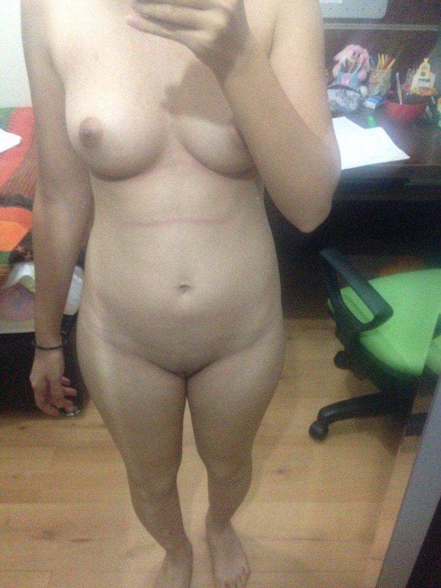 Nude Selfie 5790