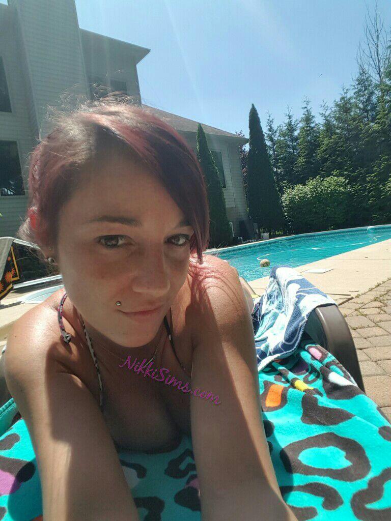 Nikki Sims Porn Videos Pornhubcom