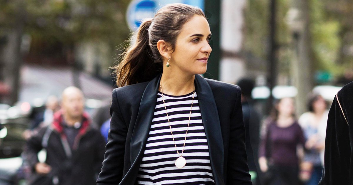 Dress it up or down—why the pencil skirt will solve your outfit dilemmas: https://t.co/VqxJGyXB7I https://t.co/WxCD20B1uv