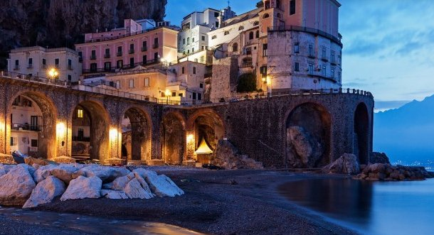 The 10 most beautiful small towns in Italy: https://t.co/vsXN9HFjFP https://t.co/CoaT0AQBLV