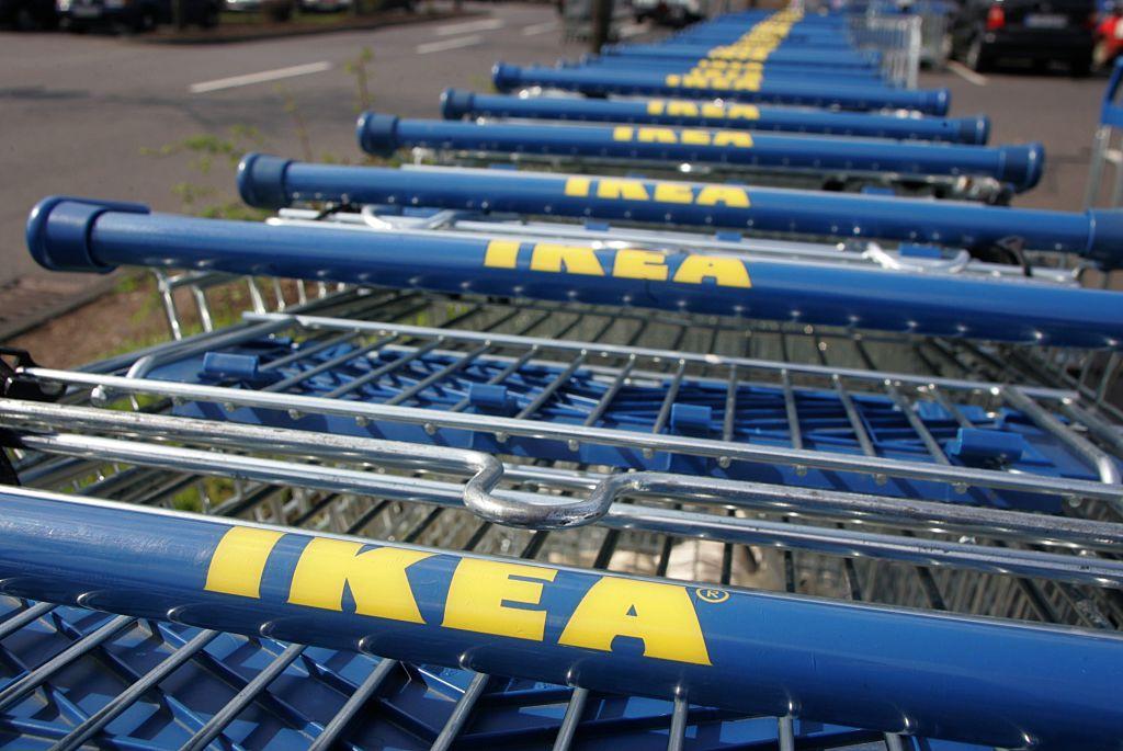 "We've been pronouncing ""IKEA"" wrong this whole time https://t.co/37ijwso1S8 https://t.co/xEeewiy3W0"