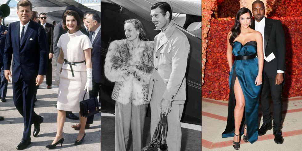 The 41 most stylish couples throughout history: https://t.co/dYtc0BdqFY https://t.co/1MUvnIurAa