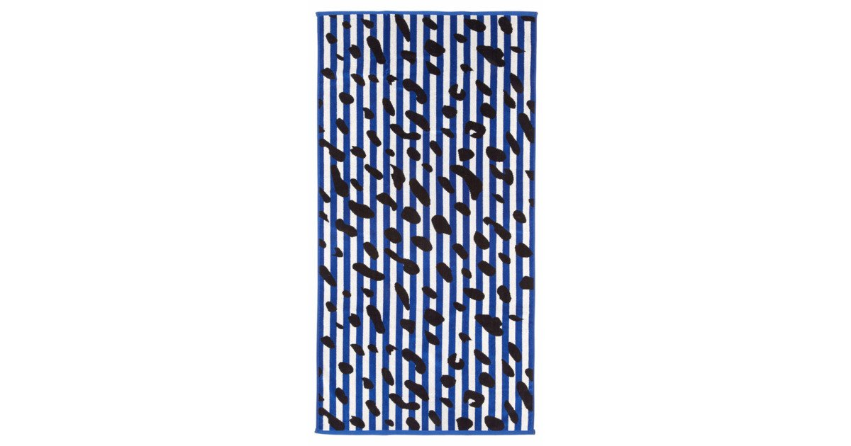 Your Monday cheap thrill: a chic, cool beach towel https://t.co/oFl0Mr0fDK https://t.co/amh11vHJMh