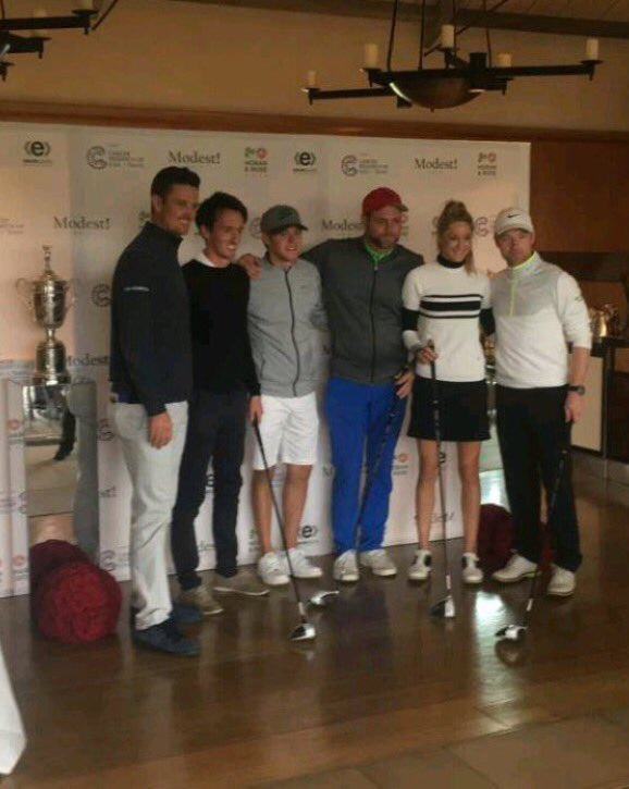 2nd place today! #HoranRose golf day. @Storm_Keating @ronanofficial @HowieMillard @NiallOfficial @JustinRose99 https://t.co/OEtoeNsiwp