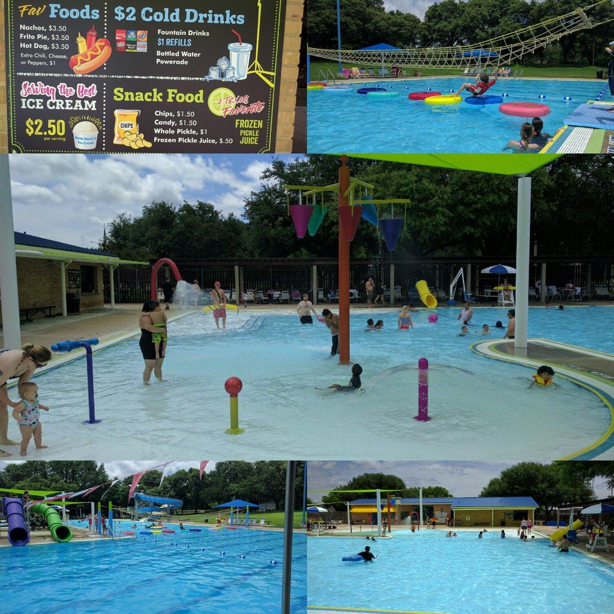 45 Civic Center Pool Denton Tx Gratis Terbaru