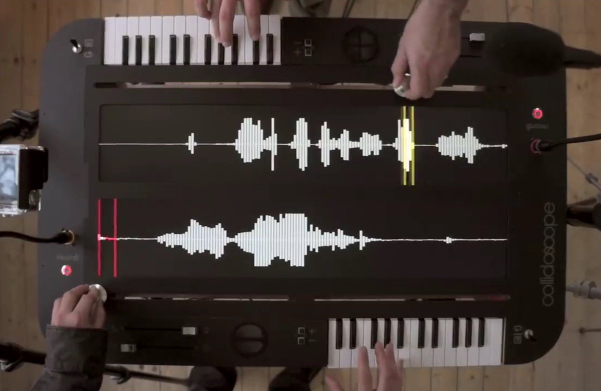 The coolest thing ever: Instruments that can be played by more than one person (There are more than you may think) https://t.co/TECoPuvY0u