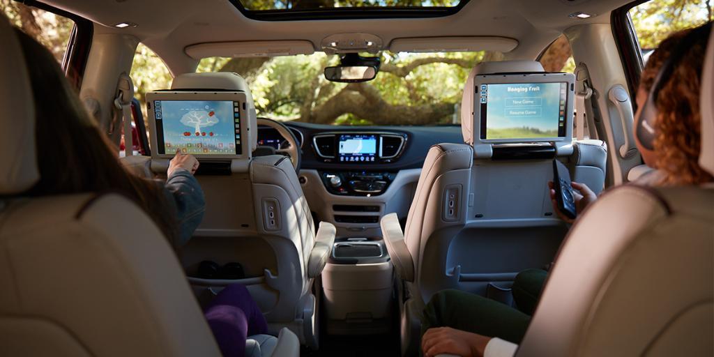 Chrysler on Twitter: