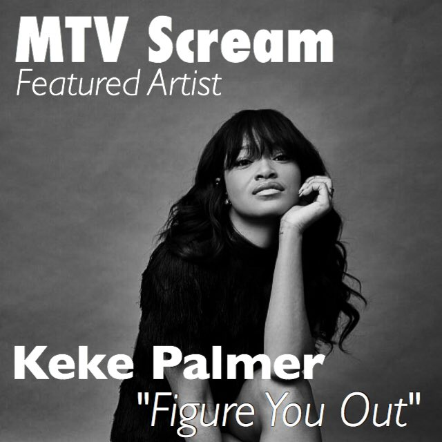 Extremely excited to feature @KekePalmer in the season 2 premiere of @MTVScream tonight @ 10/9c on @MTV