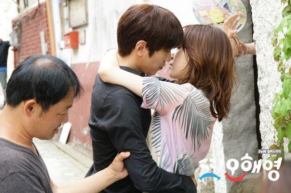Другая О Хэ Ён | Another Oh Hae Young  - Страница 2 CjwUkvhUgAQiGiJ