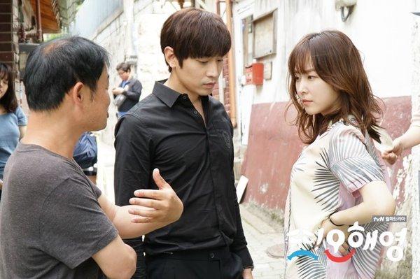 Другая О Хэ Ён | Another Oh Hae Young  - Страница 2 CjwUl0pVAAAYTOJ