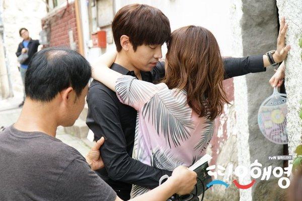 Другая О Хэ Ён | Another Oh Hae Young  - Страница 2 CjwUlIOUoAAummx