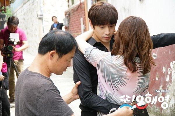 Другая О Хэ Ён | Another Oh Hae Young  - Страница 2 CjwUle4UgAAWawY