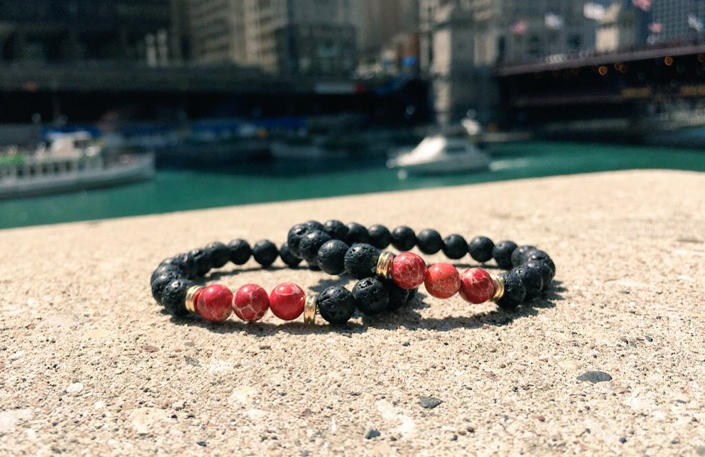 Sibling Bracelets Are On Now