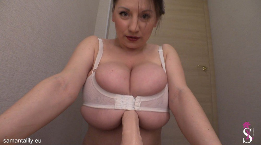 Needs boob free giant she's fucking hole