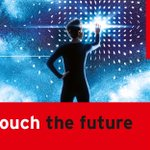 Image for the Tweet beginning: The drupa 2016 has just