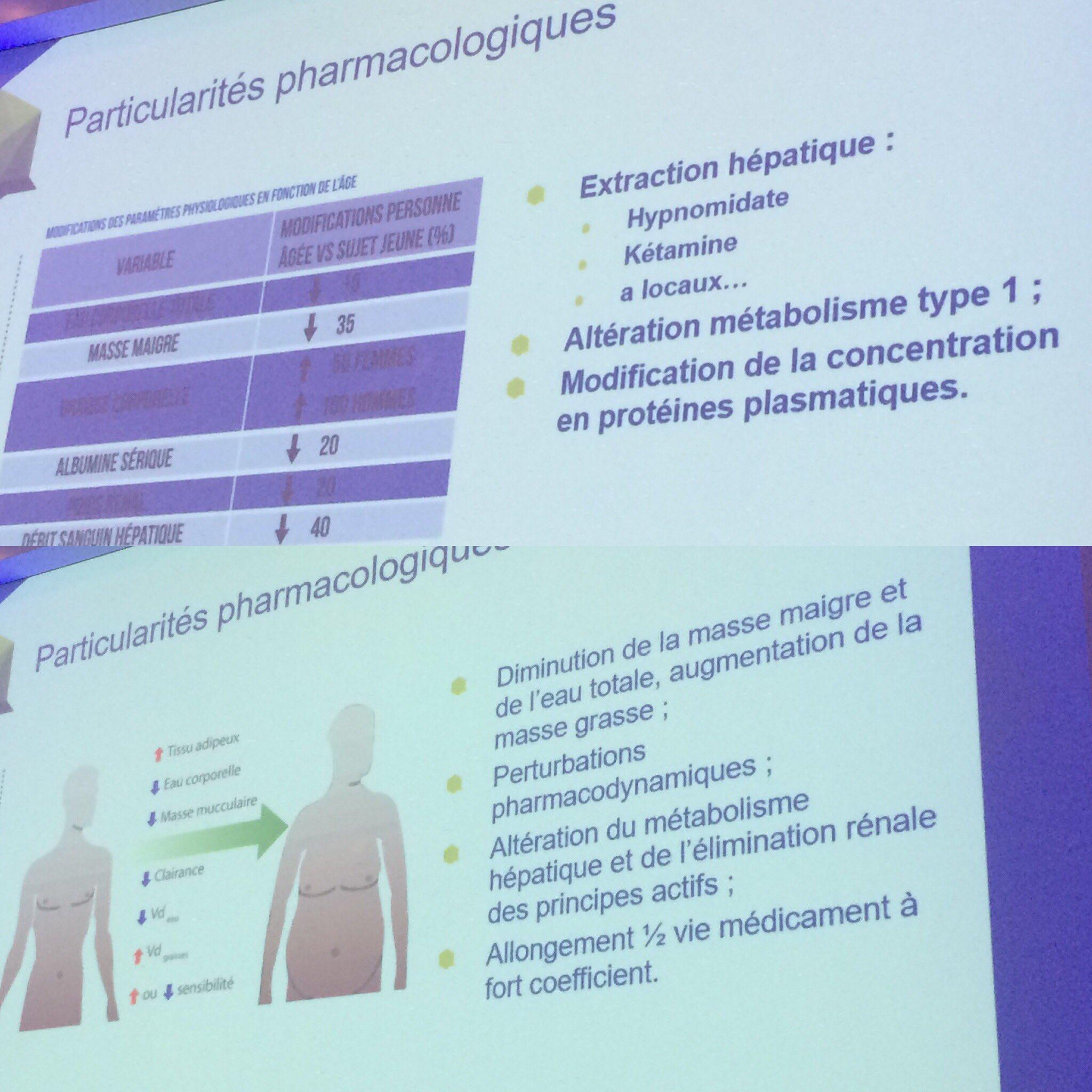 Pharmageek Restezchezvous On Twitter Forumantalgie Des Particularites Pharmacologiques Et Physiologiques A Prendre En Compte Sujetage