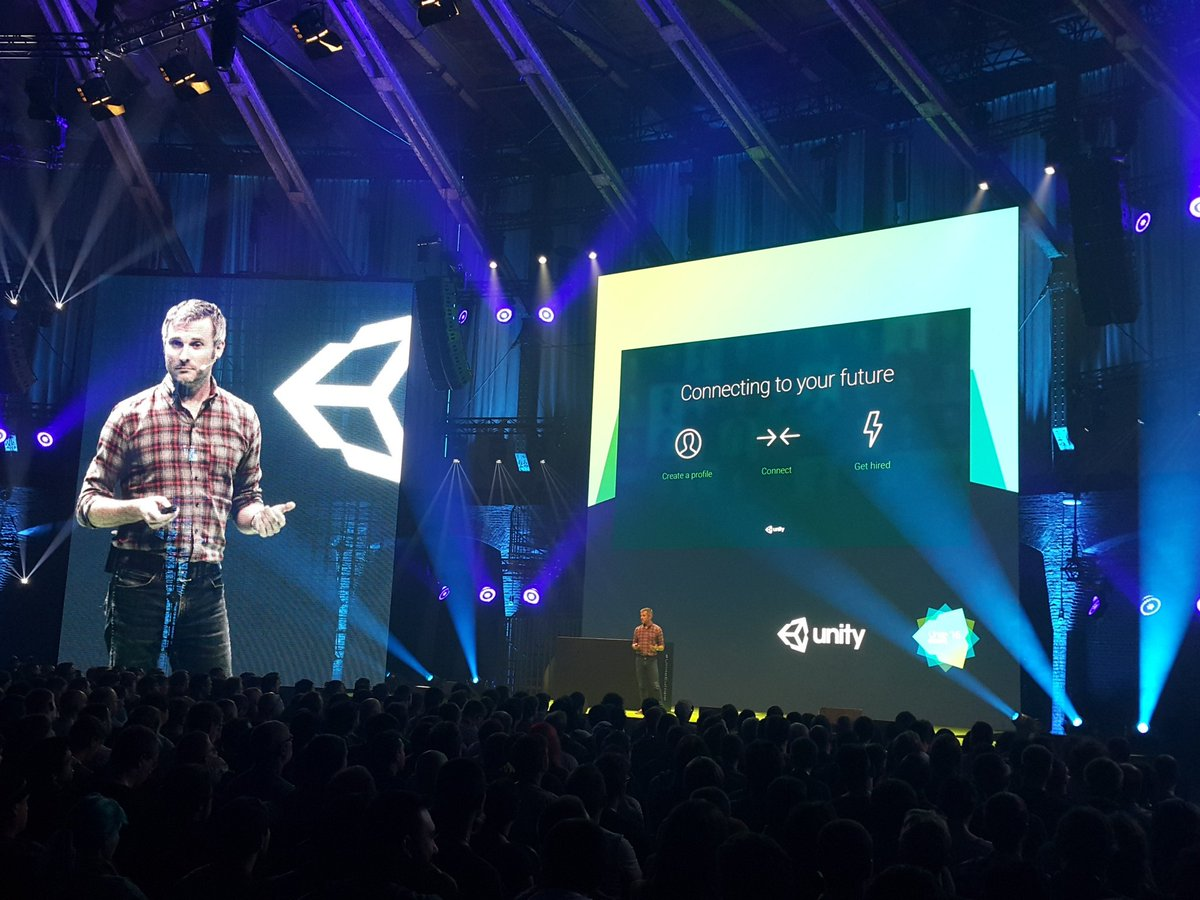 We are launching #UnityConnect to help @unity3d #gamedev #indiedev find people with skills to help make your games https://t.co/kn0NMZo61z
