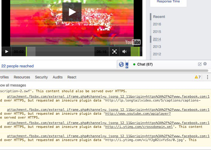 Youtube proxy jwplayer