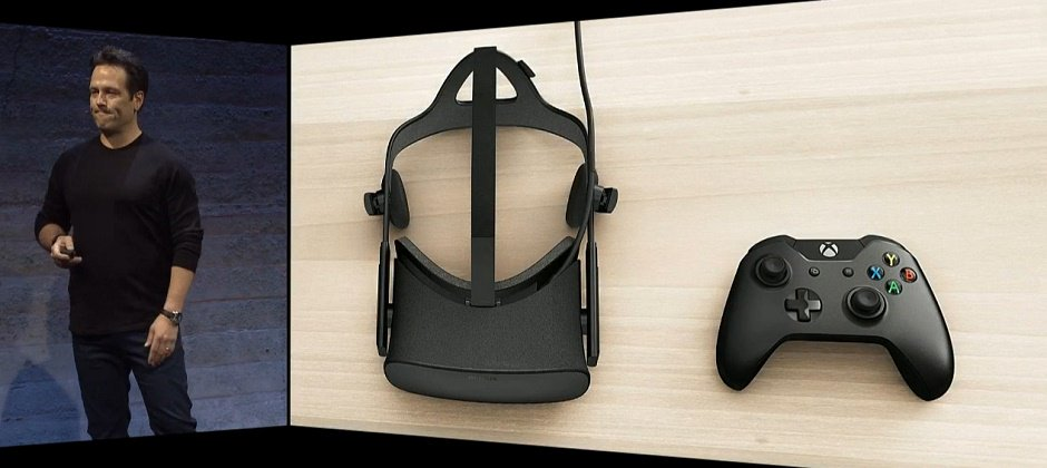 Xbox One gamepad to be included with every Oculus Rift purchase
