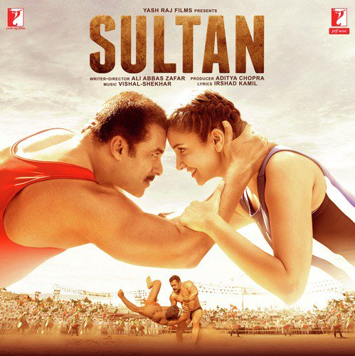 Milliblog music review of Sultan https://t.co/Uc6dGN50HK A #200 for Vishal-Shekhar's comeback! #hindi https://t.co/WqaQYdTtaL