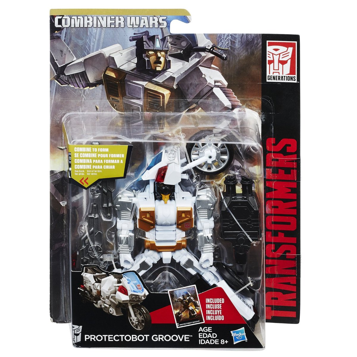 One day left! RT and follow for a chance to win Combiner Wars Groove! Winner announced during RFC and via DM https://t.co/GcHWW9hlZ3