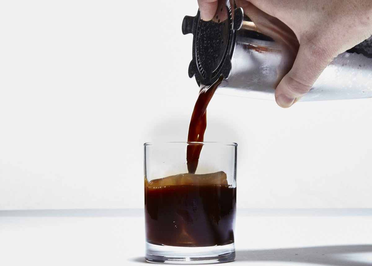 We can't help you if you're depressed about going back to work today. But iced coffee can https://t.co/r6Pv65uRtp