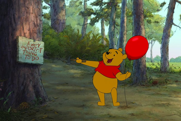 Romano: Before you graduate, don't forget the lessons of Pooh