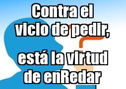 #IDenRed Un meme para los perezosos @educaINTEF https://t.co/AHWI1fb0fx