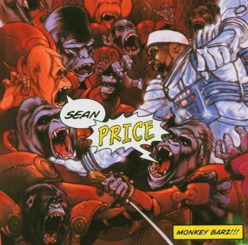 """Today in Hip Hop, @SeanPrice's """"Monkey Barz"""" album was released in 2005. https://t.co/DplMp9Rbcp"""