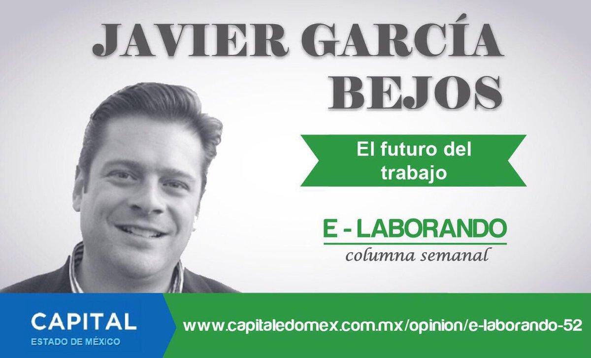 Comparto la columna en @CapitalEdomex sobre la cumbre de la @OITnoticias https://t.co/ET6ooiNliV Gracias por leerme! https://t.co/dFvAULpRuj