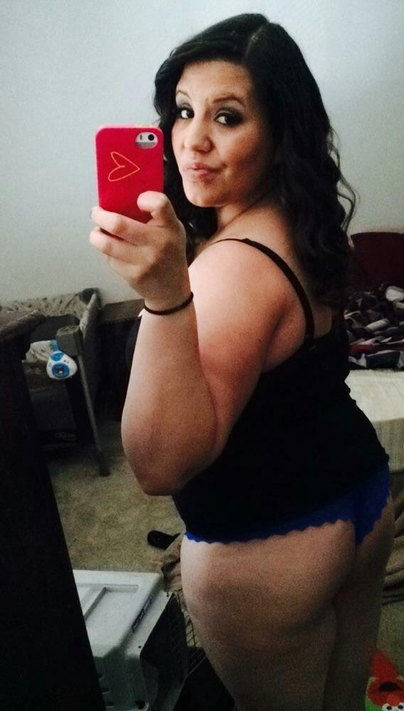 Nude Selfie 5815