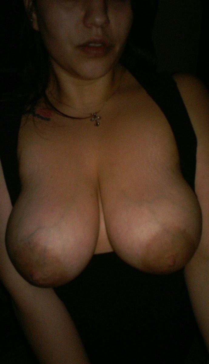 Nude Selfie 5814