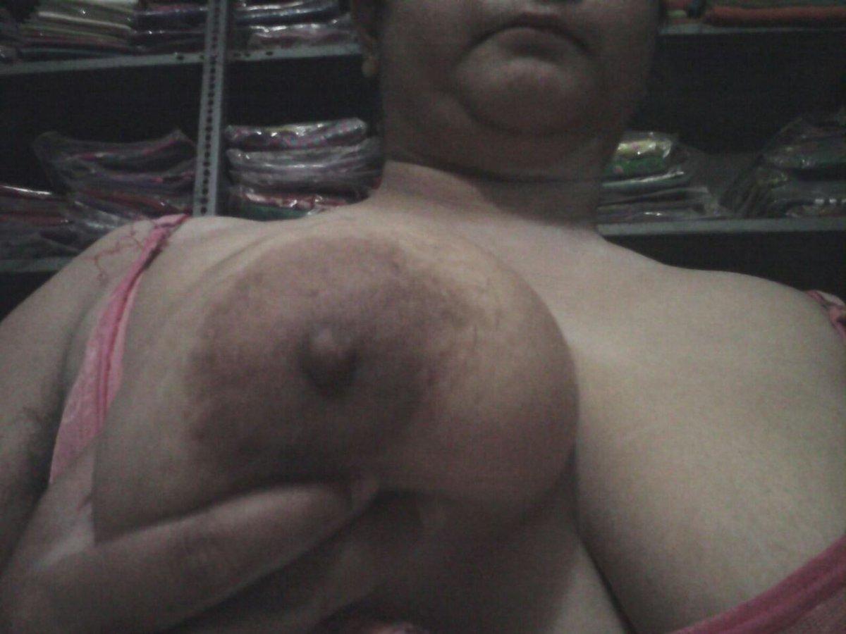 Nude Selfie 5829